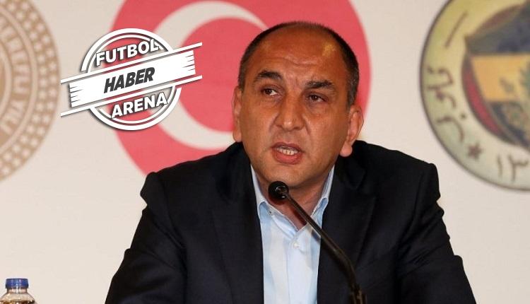 Galatasaray'dan Semih Özsoy'a: 'Açıklamaları suç niteliğinde!'
