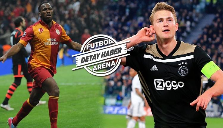 Galatasaray'dan sonra Ajax! Şampiyonlar Ligi gerçeği