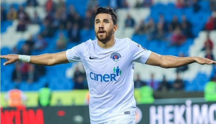Galatasaray'dan Trezeguet transferi hamlesi