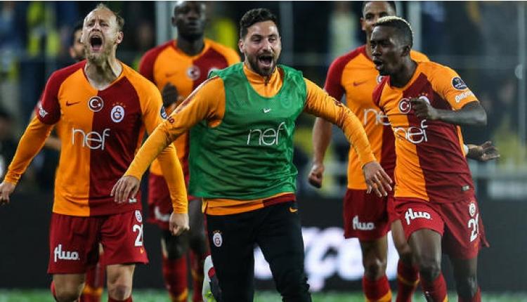 Galatasaray'ın Henry Onyekuru transferi planı belli oldu