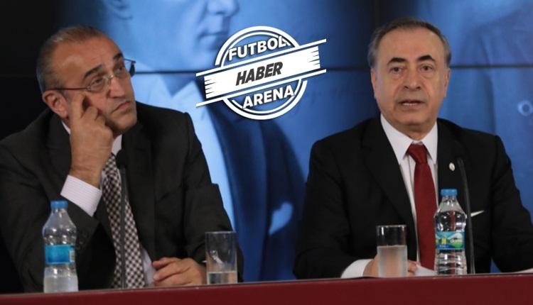 Galatasaray'ın tedbir talebi onaylandı! Seçim vizesi