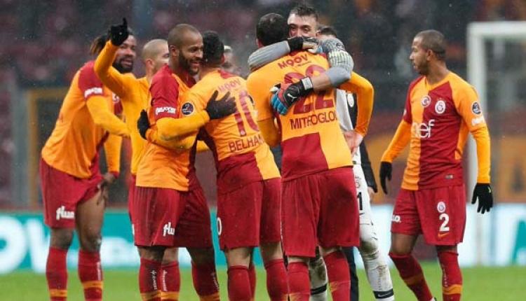Galatasaray'ın transfer listesi ortaya çıktı
