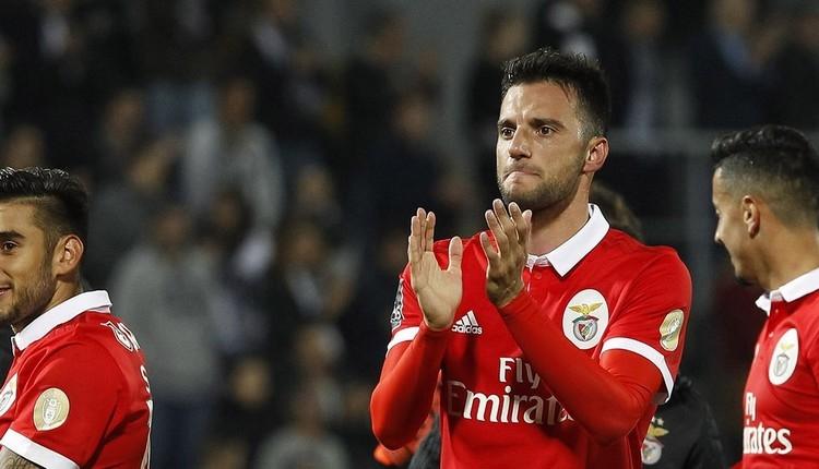 Galatasaray'ın yeni dinamosu Andreas Samaris olacak