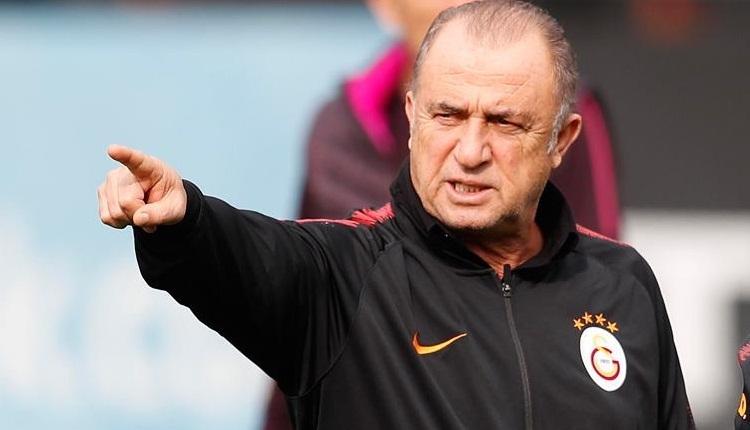 Galatasaray'ın Yeni Malatyaspor maçı ilk 11'i! Fatih Terim'in zorunlu tercihi