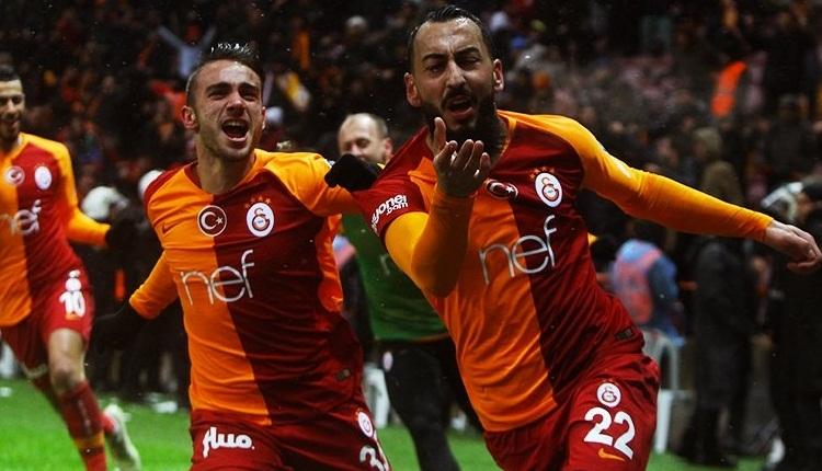 Galatasaraylı Kostas Mitroglou'dan iddialara sert tepki! 'Aptallık'