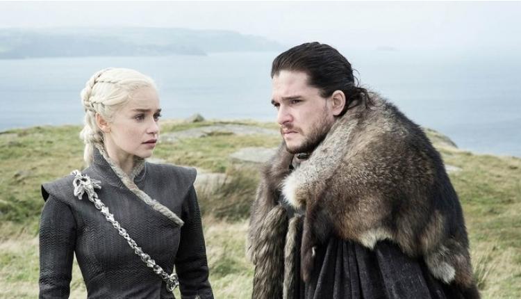 Game of Thrones 8. sezon 1. bölüm altyazılı (İZLE)