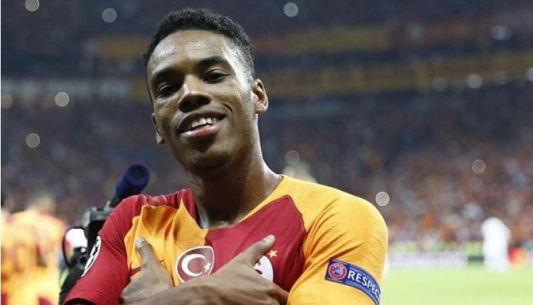 Garry Rodrigues'in menajeri, Galatasaray transferi hakkında konuştu
