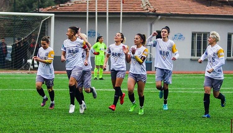 Gaziantep'ten Şampiyonlar Ligi'ne! Peri Masalı