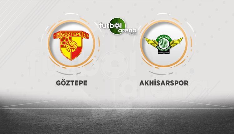 Göztepe Akhisarspor canlı ve şifresiz izle (Göztepe Akhisarspor beIN Sports İZLE)