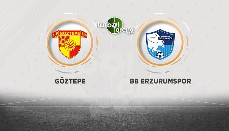 Göztepe Erzurumspor canlı ve şifresiz izle (Göztepe Erzurumspor beIN Sports İZLE)