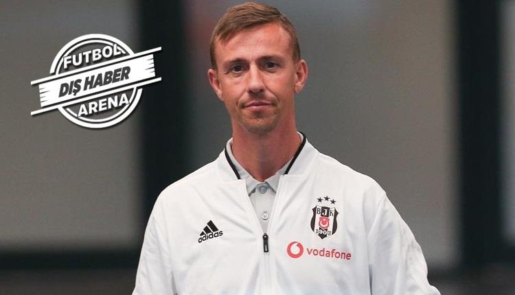 Guti, İspanyol basınına açıkladı! Beşiktaş'a teknik direktör mesajı