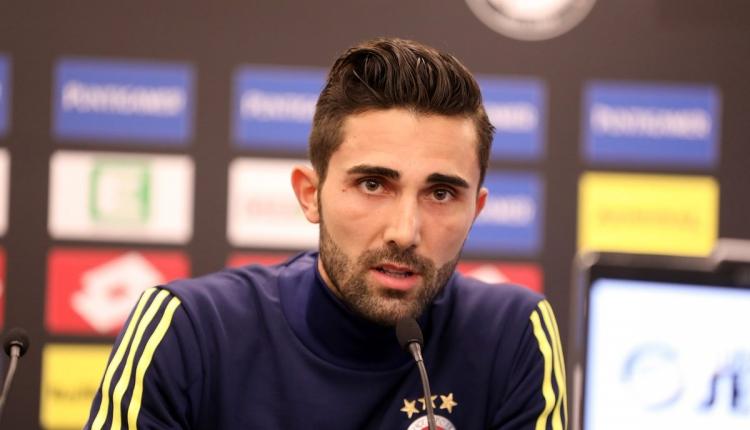 Hasan Ali Kaldırım'dan Fenerbahçe'ye büyük gelir