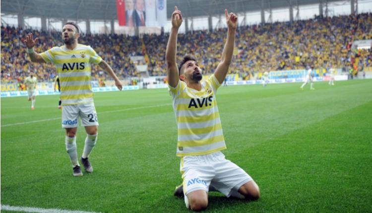 Hasan Ali Kaldırım'ın golünün perde arkası