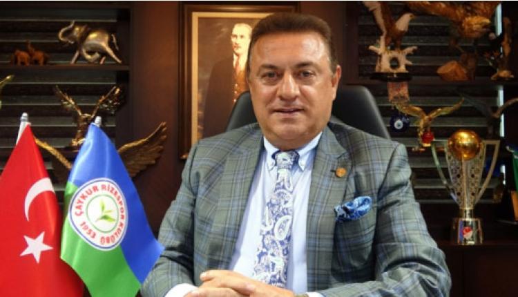 Hasan Kartal'dan iddialı açıklama: ''Şampiyonluk istiyoruz''