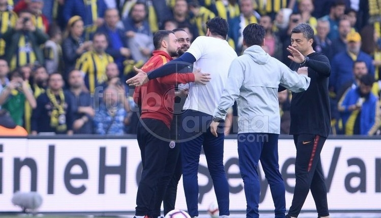 Hasan Şaş, Volkan Demirel ile diyaloğunu anlattı