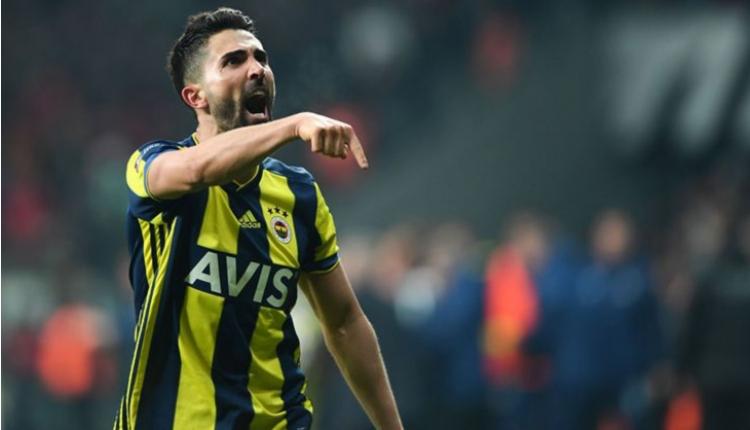 Hertha Berlin'den Hasan Ali Kaldırım sürprizi