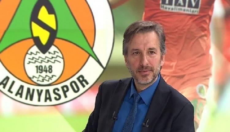 İlker Yağcıoğlu'nun hayran kaldığı Beşiktaşlı futbolcu