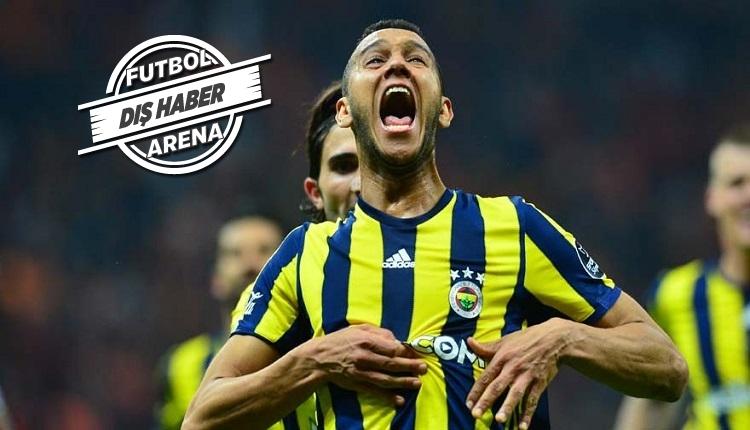 Josef de Souza sürprizi! Fenerbahçe'ye geri dönebilir
