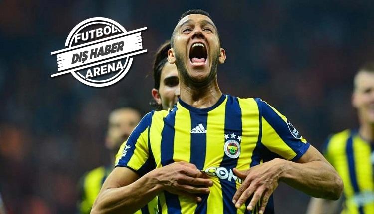 Josef de Souza'dan 'Sen kimsin?' sorusuna Fenerbahçe cevabı
