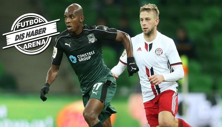 Kabore için Beşiktaş itirafı! '1 milyon euro verdiler'