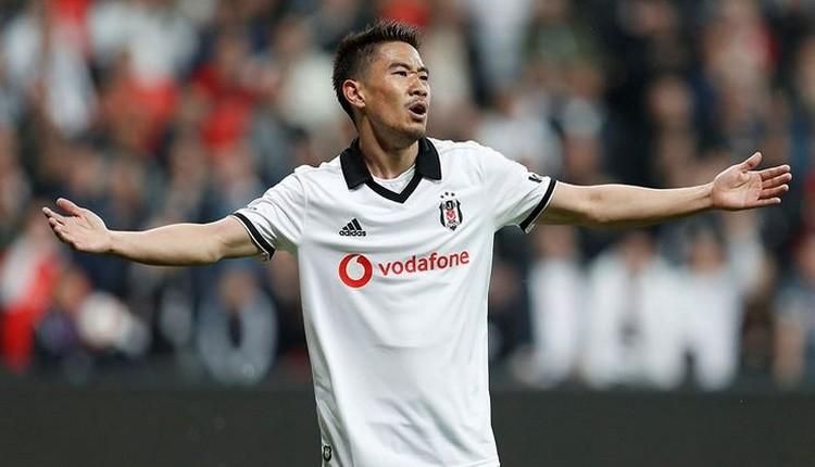 Kagawa için iki transfer iddiası! Beşiktaş olmazsa adresi