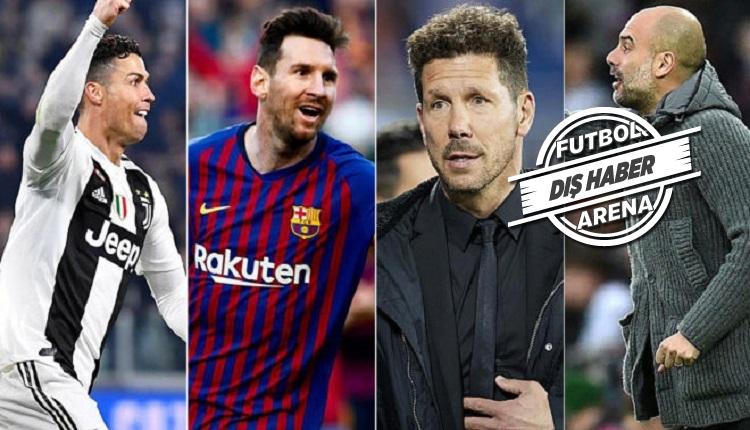 Kim, ne kazanıyor? İşte en zengin futbolcu ve teknik direktörler
