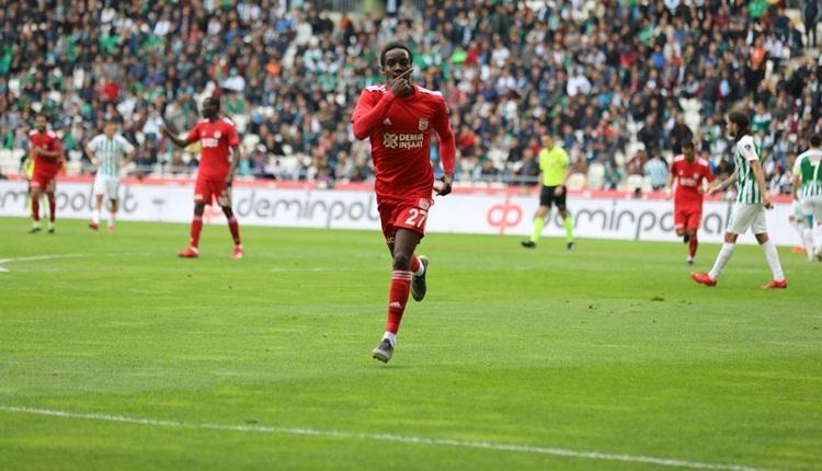 Konyaspor 1-1 Sivasspor maç özeti ve golleri (İZLE)