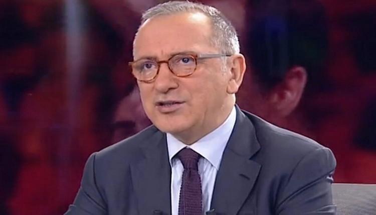 Konyaspor'dan Fatih Altaylı'ya sert tepki!