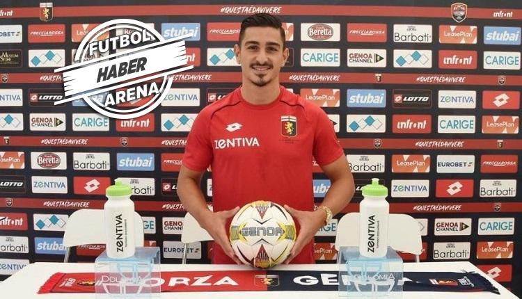 Lazio Galatasaraylı eski futbolcu Koray Günter'i takibe aldı