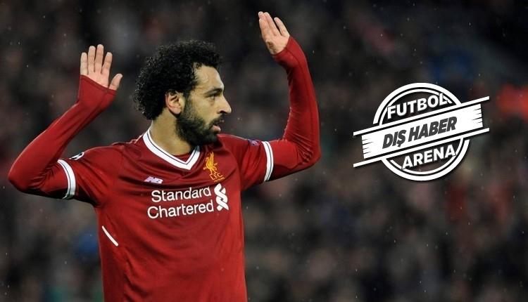 Liverpool'da Salah depremi! Ayrılmak istiyor