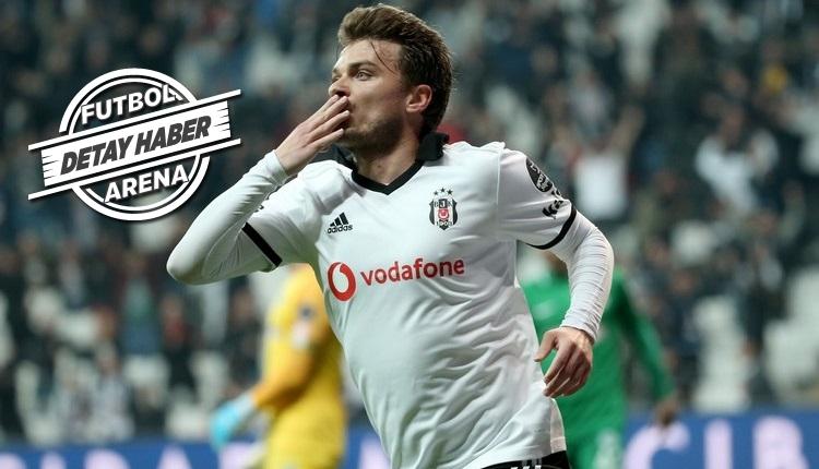 Ljajic, Beşiktaş'ta kariyerinin zirvesine çıktı