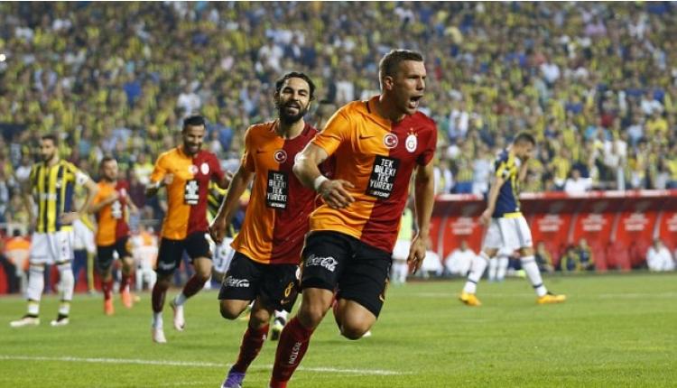 Lukas Podolski: ''Galatasaray başkaydı''