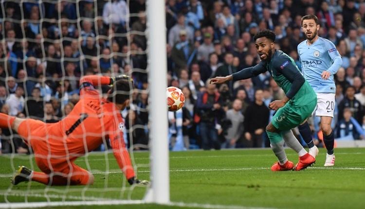 Manchester City 4-3 Tottenham maç özeti ve golleri (İZLE)