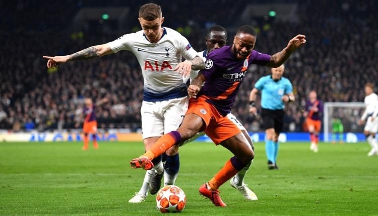 Manchester City Tottenham canlı ve şifresiz izle (Manchester City Tottenham beIN Sports İZLE)