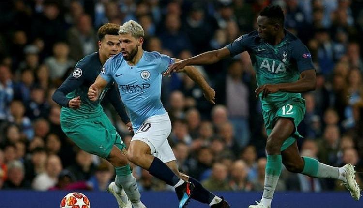 Manchester City - Tottenham maçı hangi kanalda, canlı izle