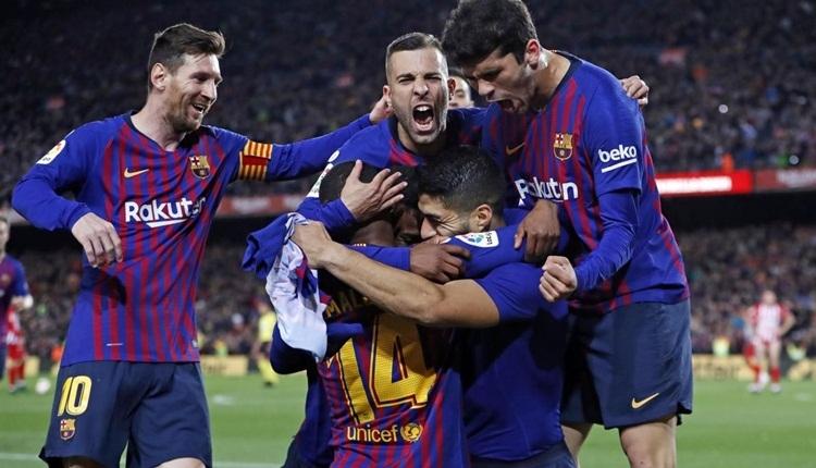 Manchester United - Barcelona canlı ve şifresiz izle (Manchester United - Barcelona beIN Sports İZLE)