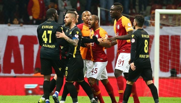 Mariano ve Marcao'dan hakeme Luyindama tepkisi! Penaltı ve kırmızı kart