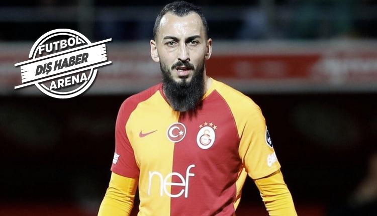 Marsilya, Mitroglou'yu istemiyor! Galatasaray'ın planı