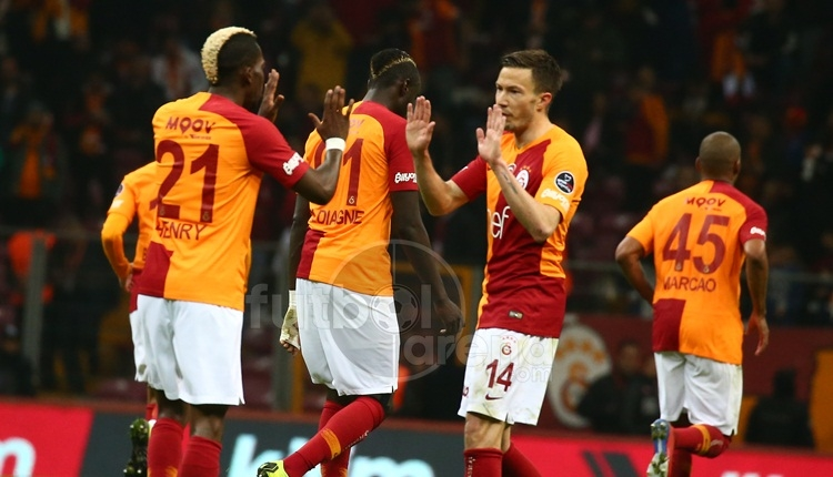 Martin Linnes, Yeni Malatyaspor maçına damga vurdu