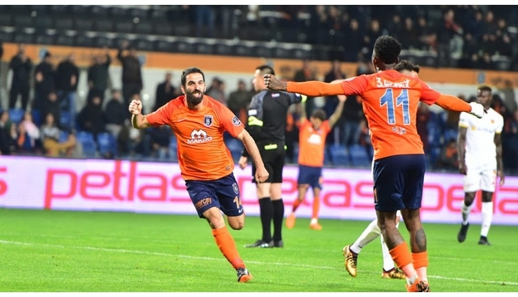Medipol Başakşehir'in kalan maçları (Başakşehir'in kalan fikstürü)