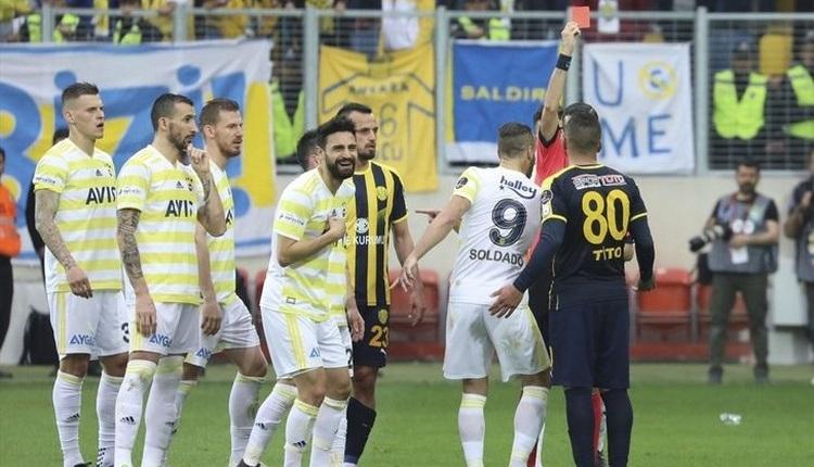 Mehmet Ekici'nin cezası açıklandı! PFDK cezaları