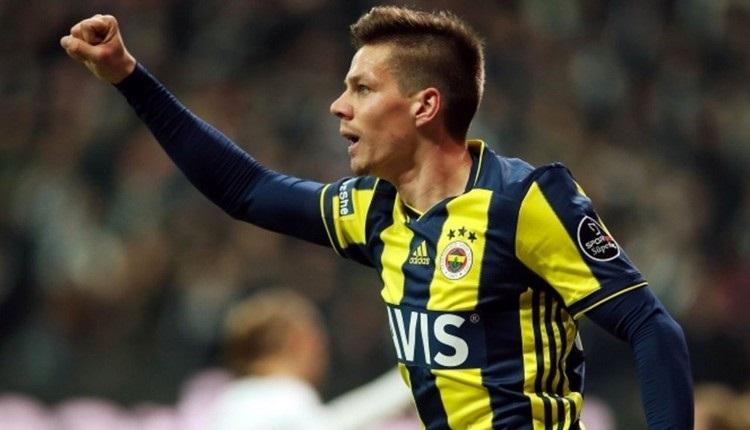 Miha Zajc, Beşiktaşlı futbolcuyu açıkladı!