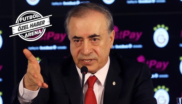 Mustafa Cengiz yönetiminden yeni dava! Hedef ibrasızlığın iptali