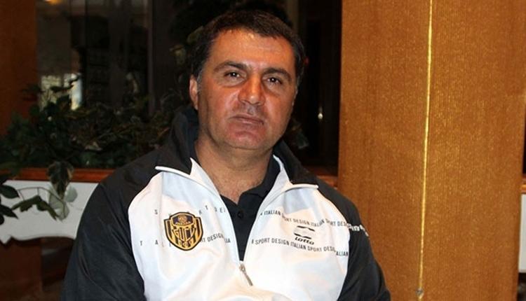 Mustafa Kaplan'dan Ankaragücü - Fenerbahçe maçı öncesi kavga açıklaması