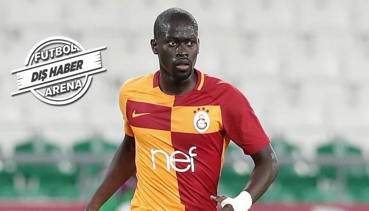 'Ndiaye, Galatasaray'dan ayrılmak istemiyor'