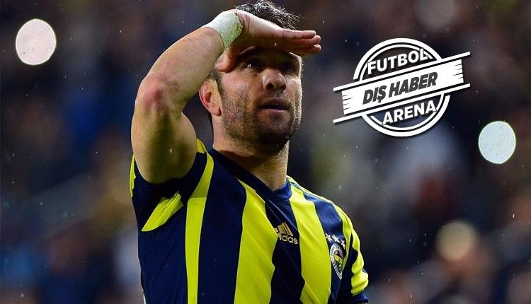 Olympiakos'un Valbuena planı! En büyük sorun maaş