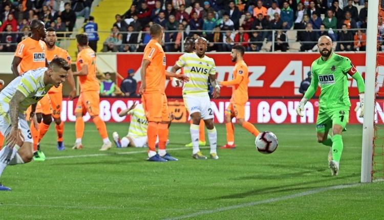 Ozan Tufan'dan maç sonu Ersun Yanal ve Fenerbahçe'ye mesaj