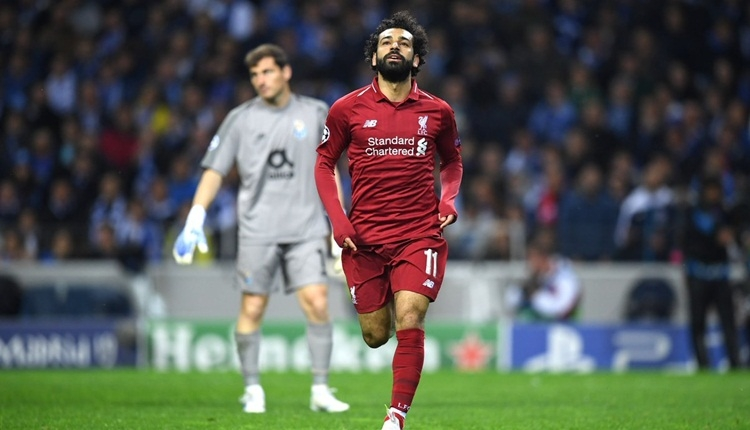 Porto 1-4 Liverpool maç özeti ve golleri (İZLE)