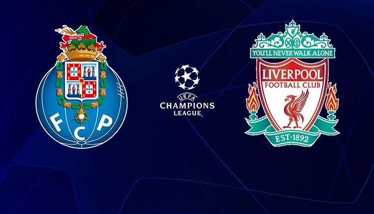 Porto Liverpool canlı ve şifresiz izle (Porto Liverpool beIN Sports İZLE)