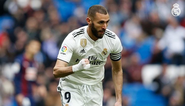 Real Madrid 2-1 Eibar maç özeti ve golleri (İZLE)